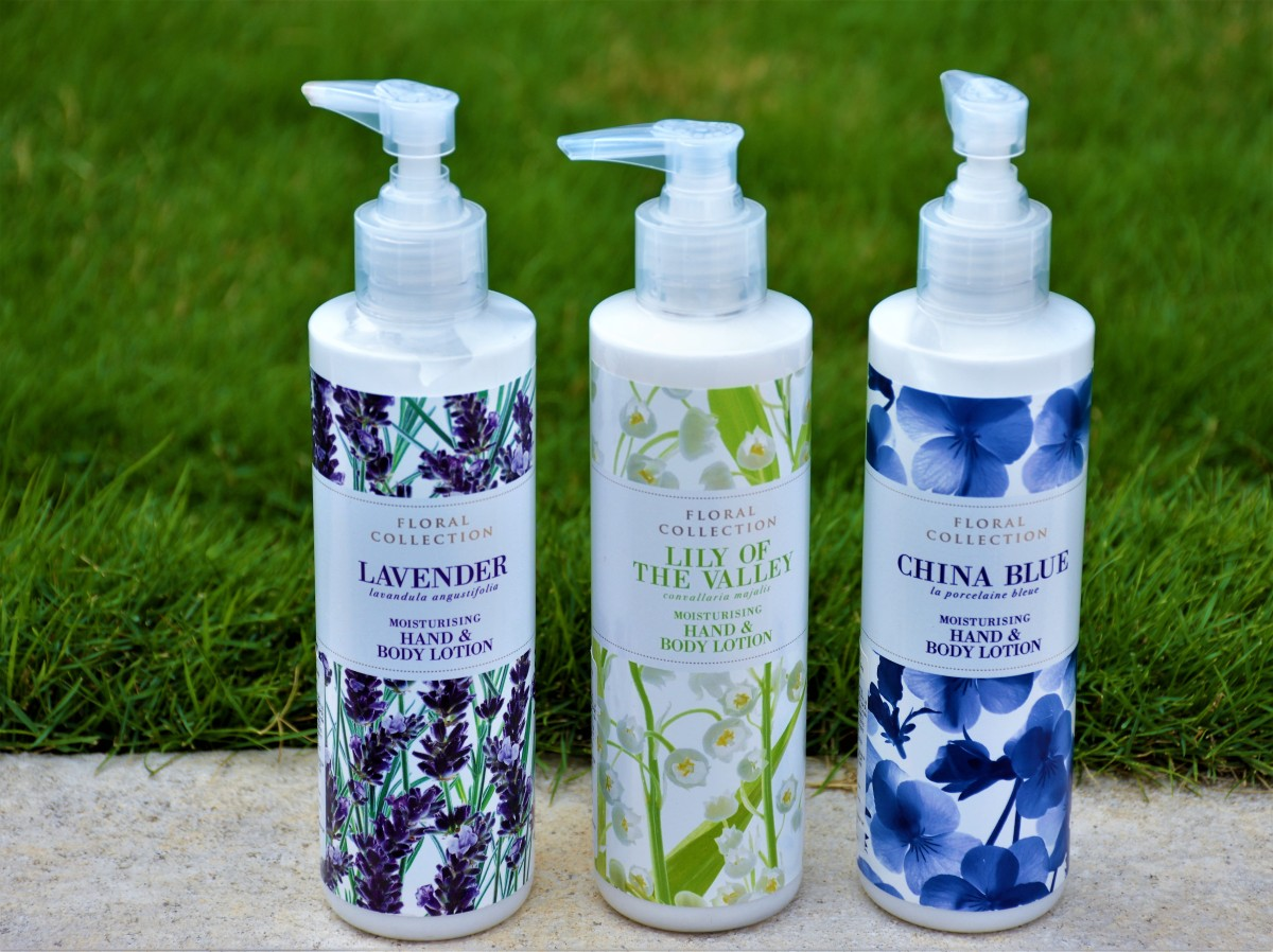 Marks Amp Spencer Beauty Hand Amp Body Lotion To The