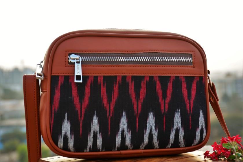 7f71aee37559 Shop Here  Zouk MaroWave Sling bag.